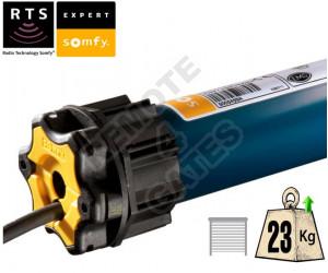 SOMFY Oximo RTS 10/17 Motor
