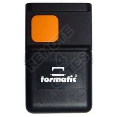 Remote control TORMATIC HS43-1E