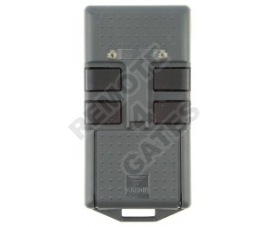 Remote control CARDIN S466 TX4 30.900 MHz