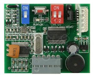 Receiver ERREKA IRRE2 250 433 MHz