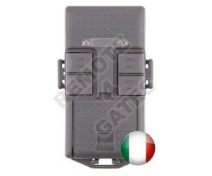Remote control CARDIN S466-TX4 29.875 MHz