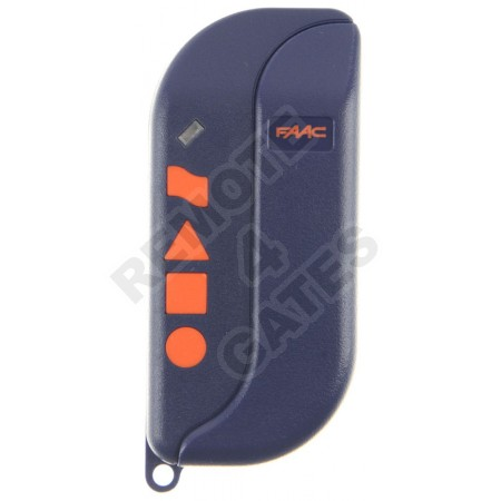 Remote control FAAC TML4-433-SLR