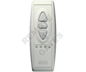Remote control SOMFY TELIS-4-RTS-old