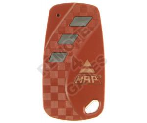Remote control EMFA TE3 433 MHz