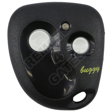 Remote control PROGET BUGGY-C 433