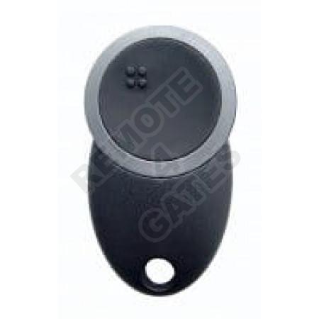 Remote control TELECO TXP-433-A01