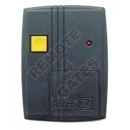 Remote control FADINI MEC-80-1 old