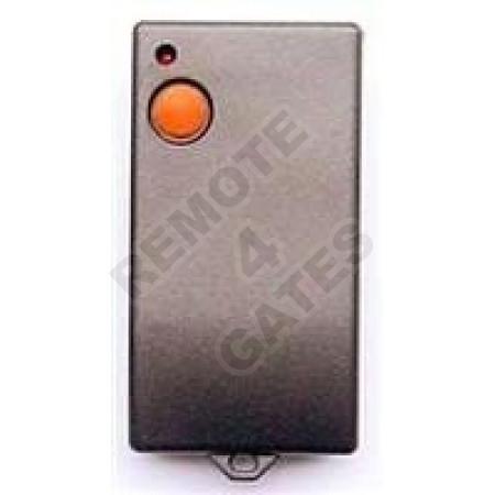 Remote control BFT TX1F