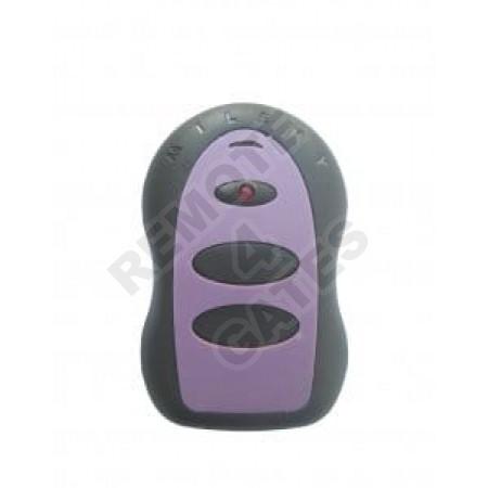 Remote control MATICDOOR MILENY2