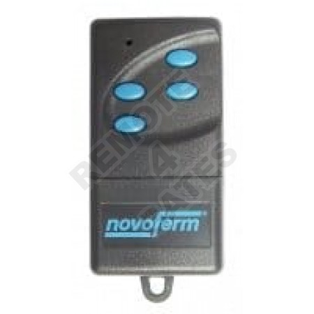 Remote control TORMATIC MNHS433-04