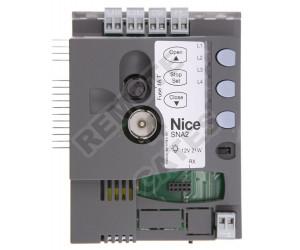 Control unit NICE SNA2