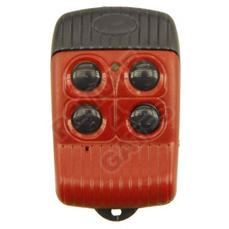 Remote control ALLMATIC BRO4WN red