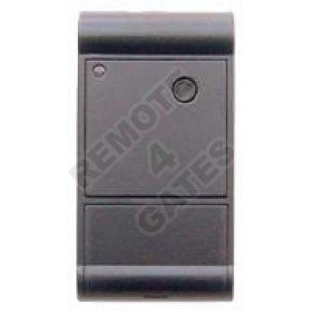 Remote control TEDSEN SM1MD 26.985 MHz