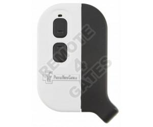 Remote control Nueva Castilla GO Mini