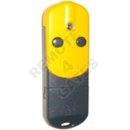 Remote control CARDIN S437-TX2