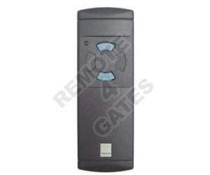 Remote control TUBAUTO HS2 868 MHz
