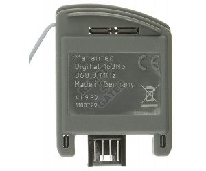 MARANTEC Digital 163 868 Mhz Receiver