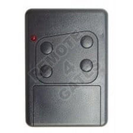 Remote control BERNER S849-B4S40L