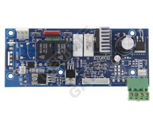 Electronic board EMFA MTCH