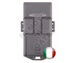 Remote control CARDIN S466-TX2 29.875 MHz