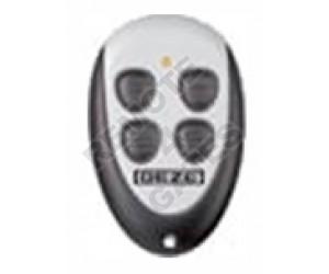 Remote control GEZE WTH-4