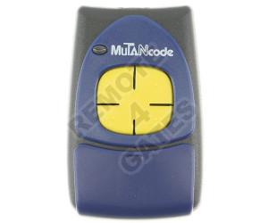 Remote control CLEMSA MUTANCODE T84