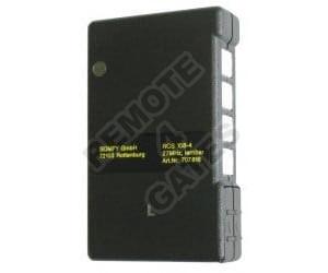 Remote control DELTRON S405-4 40.685 MHz