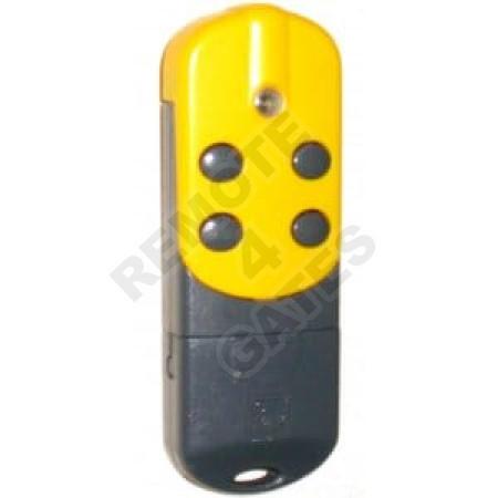 Remote control CARDIN S437-TX4