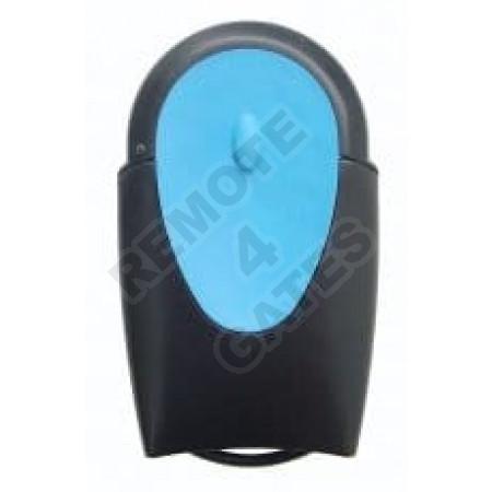 Remote control TELECO TXR-433-A01 blue