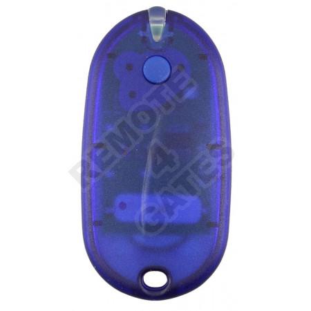 Remote control SEAV Be-Happy-S1 blue
