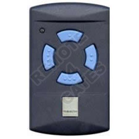 Remote control TUBAUTO HSM4 868 MHz