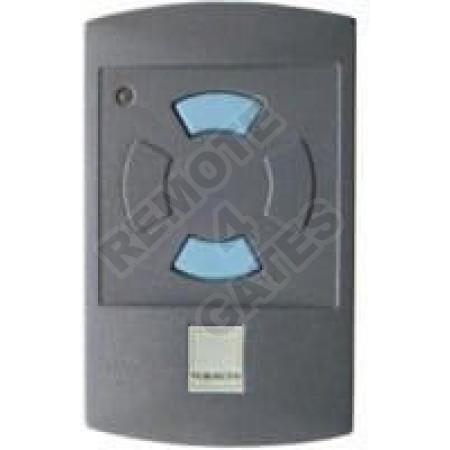 Remote control TUBAUTO HSM2 868 MHz