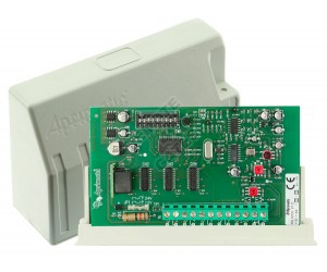 Receiver APRIMATIC RG 27.195MHz