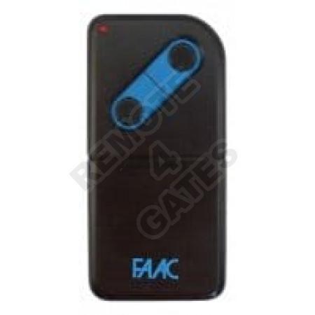 Remote control FAAC T32-MINI