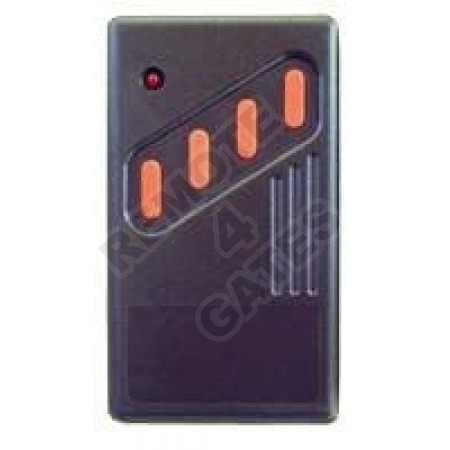 Remote control DICKERT AHS40-04