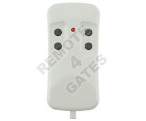 Remote control ALLMATIC ASMX4