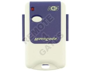 Remote control CELINSA MOVECODE 1