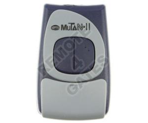 CLEMSA MUTANcode II  N 82 Remote control
