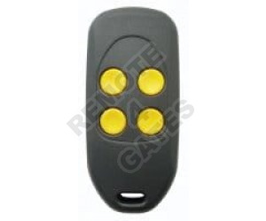 Remote control WELLER MT87A3-4