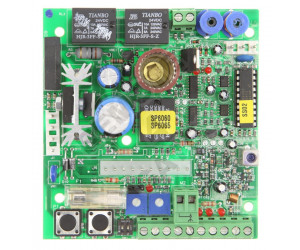 Electronic board NICE SPA20 SP6065