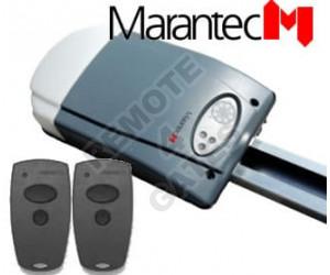 MARANTEC Comfort 250.2 Speed + SK11 Motor kit
