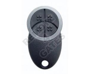 Remote control TELECO TXP-433-A04