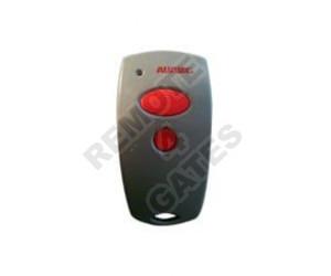 Remote control ALULUX 868-2