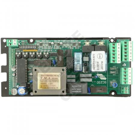 Electronic board GIBIDI SC230