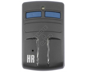 Compatible HÖRMANN HSE2 868 MHz Remote control