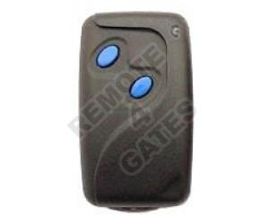 Remote control GIBIDI MTQ2 26.995 MHz