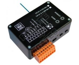 Control unit CLEMSA CR 81