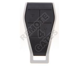 Remote control KEY PLAY 4CH black