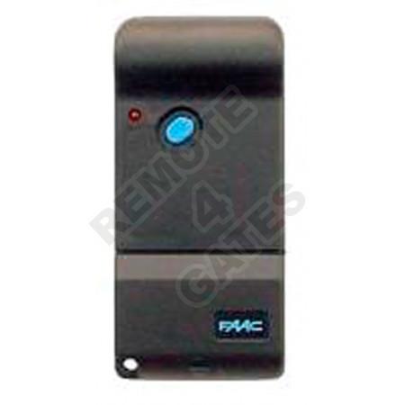 Remote control FAAC 40SL-1
