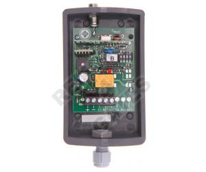 Receiver PUJOL Variocode 255 433 MHz